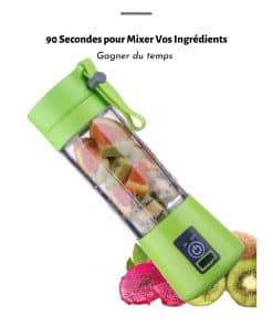 Blender Portable Mixer