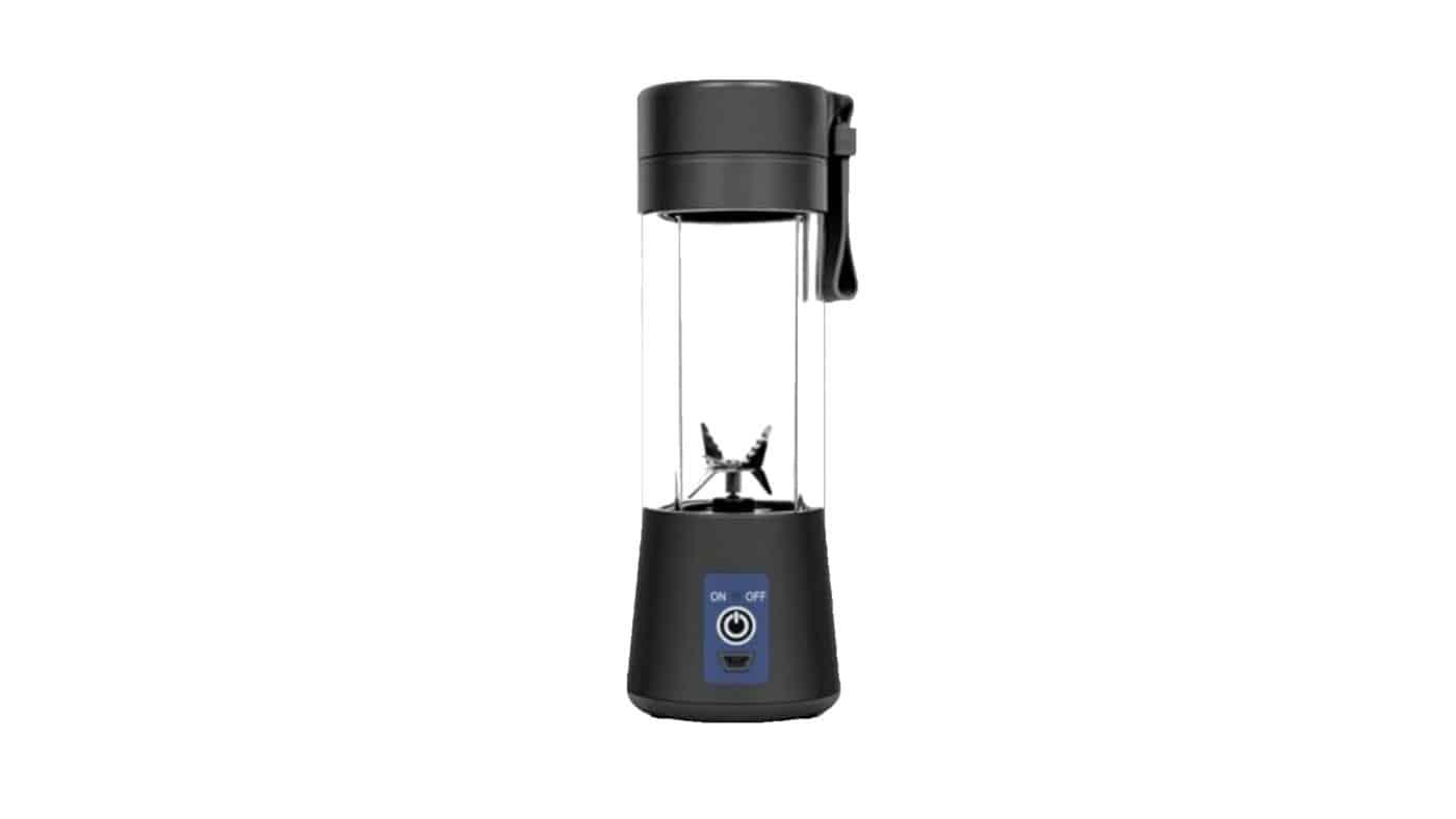 Blender Portable Noir