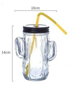 Verre Smoothie Dimensions