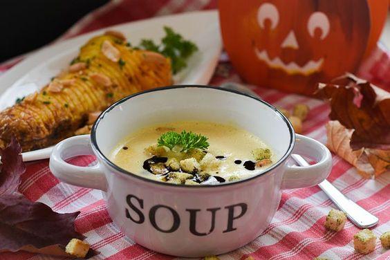 Soupe au bol