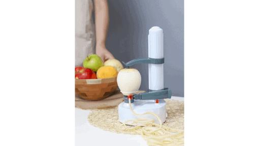Éplucheur électrique à pomme