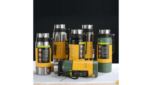 Thermos isotherme