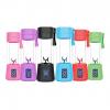Blender portable de couleur